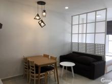 Cho thuê căn hộ Saigon Royal Gía 12tr HTCB máy lạnh rèm cửa LH 038851663