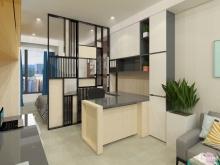 Cho thuê Officetel Saigon Royal gấp , giá tốt