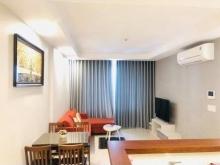 CHCC Gold View, 80m2, 2PN, nhà có nội thất, giá 18tr/tháng