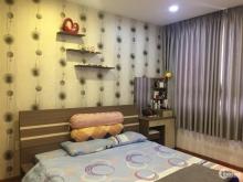 Cần Cho thuê căn hộ Him Lam Chợ Lớn Quận 6, Dt : 83 m2, 2PN,Tầng cao