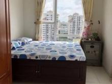 Cho thuê căn hộ Tân Thịnh Lợi Quận 6, DT : 70 m2, 2PN, nhà mới đẹp