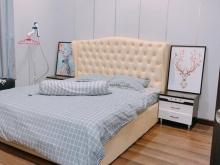 Cho thuê căn hộ Phú Mỹ, Quận 7, 93m2 Full nội thất giá 13,5tr/tháng