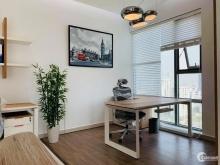 Cho thuê căn hộ Officetel chức năng nhà ở kết hợp văn phòng tại Phú Mỹ Hưng Q7