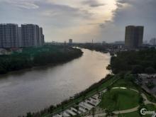 Siêu căn hộ hạng sang Riverpark Premier, 140m2, 3PN, view trực diện Sông