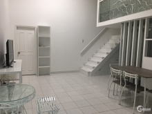 Cho thuê căn hộ Hưng Vượng 1, tầng trệt, 2PN + 1PN nhỏ, full nội thất