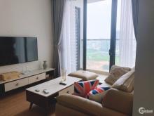 Căn hộ cho thuê tại Vinhomes Skylake – Phạm Hùng, 73m2, 2 phòng ngủ, full đồ