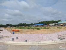 Bán lô đất SHR 80m2 ngay KDL Đại Nam QL13 đường Ba Lăn Xi p.Tân Định Bến Cát