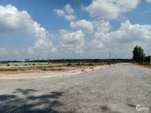 Đất khu dân cư Bàu Bàng, xã Long Nguyên, Bến Cát – Bình Dương, Chỉ 450 Triệu.