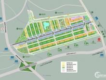 Phúc An  Garden,đất nền giá sốc chỉ 600tr/75m2,SHR,liên hệ Mr.Quốc:0966951641