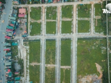 Chính chủ bán nhiều ô đất tại dự án Km8- Quang hanh- Cẩm Phả- Quảng Ninh.