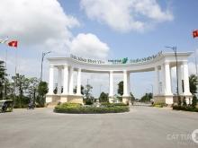 Bán lô đất 100m2 KĐT Five Star Eco City huyện Cần Giuộc, SHR, giá tốt