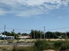 Sát quốc lộ 1A, Điện Thắng Trung,kp chợ Thanh Quýt