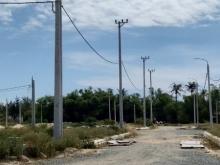 Bán KP chợ Thanh Quýt, 100m2, đường 10m5, sát QL1A
