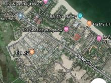 Chính chủ bán gấp đất biển Hà My (Hội An, Quảng Nam), 420m2