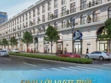 Lê lợi Residence điểm đón đầu du lịch  Quảng Bình