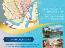 Lê Lợi Residence sở hữu vị trí vàng khi tọa lạc tại Trung tâm thành phố Đồng Hới