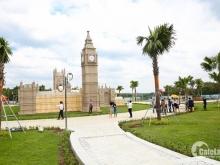thành phố đồng xoài bình phước phát triển mạnh với khu đô thị cát tường phú hưng