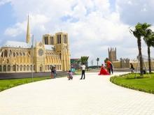 Chỉ còn một ít cơ hội cho giới đầu tư tại Cát Tường Phú Hưng, Bình Phước.