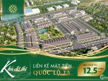 Đất nền ven biển Tam Quan - Bình Định chiết khấu cao, sở hữu nhanh