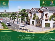 Dự án xanh sở hữu nhanh KĐT sinh thái ngay biển Bình Định