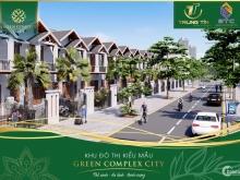 Siêu dự án xanh cho NĐT lựa chọn vị trí vàng của biển Tam Quan giá cực sốc