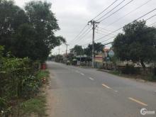 Thanh lý đất nền -SHR, Ngay mặt tiền đường Vườn Thơm - Bình Chánh