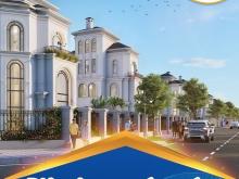 Mở bán giai đoạn đầu tư dự án Golden City, siêu ưu đãi