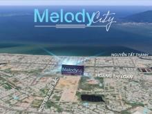 """MELODY CITY – MINI VILLAS """"MỘT BƯỚC CHẠM BIỂN XANH"""" NGAY TẠI TT.ĐÀ NẴNG – GĐ1"""