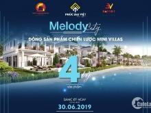Melody City điểm sáng cho thị trường BĐS Đà Nẵng