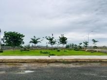 Khu đô thị Marine - 3 mặt tiền view sông đã có 1/500 giá 18tr/m2. LH: 0909609193