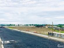 Đất nền dự án Marine City 3 mặt giáp sông chỉ 18tr/m2, ngay biển Long Hải