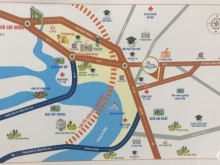 đất nền trung tâm hành chính Bà Rịa Vũng Tàu thuộc dự án cty cổ phần yeshouse