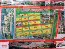 DRAGON LAND LONG THÀNH, đã có sổ đỏ giá gốc CĐT chỉ 8,5tr/m2. Ngay hồ Lộc An.