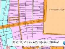 Đất nền Long Thành, đã có sổ, giá 8,5 triệu/m2, CK 8 chỉ vàng.