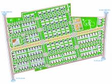 Dự án Dragon Land Long Thành, giá chỉ 8,58 triệu/m2, đã có sổ,hạ tầng hoàn thiện