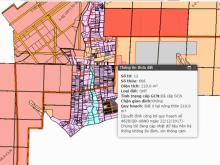 Đất Long Thành, gần sân bay sắp khởi công, giá 8,5 triệu/m2, sổ hồng.