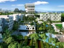 Đất nền NHS,phường Hòa Hải,trước mặt ĐH FPT,có sổ