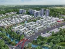 đất nền dự án gần dân bay Long Thành