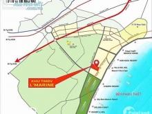 Hàng trực tiếp từ CĐT-chính sách ưu đãi cực kỳ hấp dẫn tại L'marine Phan Thiết .