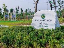 Dự Án River Silk City Ceo2 Hà Nam