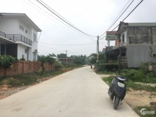 Chính chủ cần bán 153m2 đất KQH Vinh Vệ nằm trên đường bêtông 9m