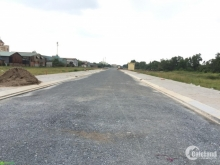 Bán đất sau Lưng MT Nguyễn Thị Tú - Bình Tân SHR, 12tr/m2