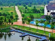 Bán lô đất đẹp dự án Jamona Home resort, Quốc lộ 13, Thủ Đức, giá tốt