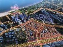 Đón đầu cơn sóng đầu tư dự án đất nền mặt tiền biển sát cạnh FLC Quy Nhơn