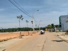 Đất TpTam Kỳ 99m², tiện ích có sẵn, dân cư đông đúc, gần ga, QL1A