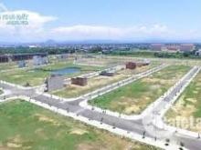 Cần bán lô đất nằm ngay TT Thị Xã Tân Uyên, liền kề KCN, MT đường lớn, sổ riêng.