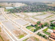 Mở Bán Đợt 2 Đất Nền Dự Án KĐT Thanh Hà