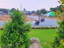 Chỉ 650 Triệu sở hữu ngay lô Đất mặt tiền vị trí đẹp tại Thuận An