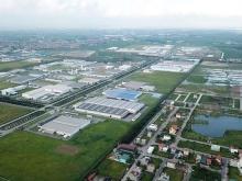 Chính thức mở bán giai đoạn 3 dự án đất nền New City Phố Nối giá chỉ từ 8.3 tr/m