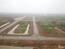 Bán đất nền dự án xã Liêu Xá - Yên Mỹ - Hưng Yên